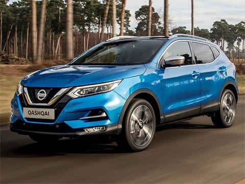 Nissan Qashqai - recenze a ceny | Carismo.cz