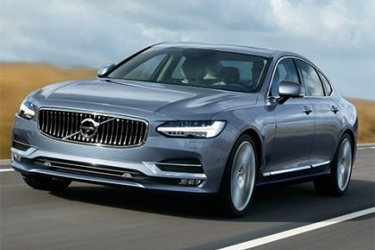 Volvo S90 D3 Geartronic Inscription