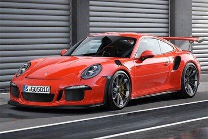 Porsche 911 GT3 GT3 GT3