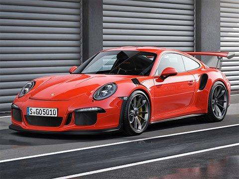 Porsche 911 GT3 - recenze a ceny | Carismo.cz