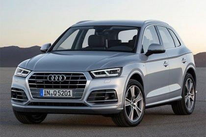 Audi Q5 3.0 TFSI quattro Tiptronic Q5 Design